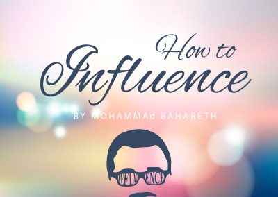 How-to-Influecene