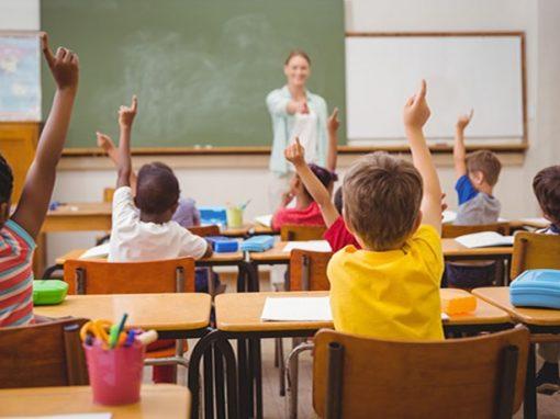 آفاق التربية و التعليم