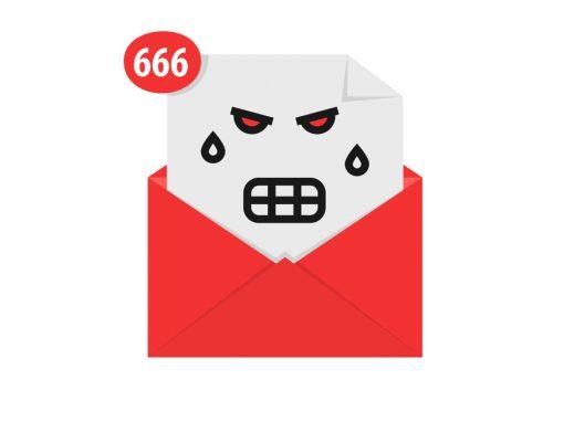 كيف توقف الرسائل الدعائية و المزعجة ؟