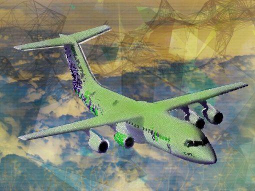 مستقبل الطيران.. وتحدياته