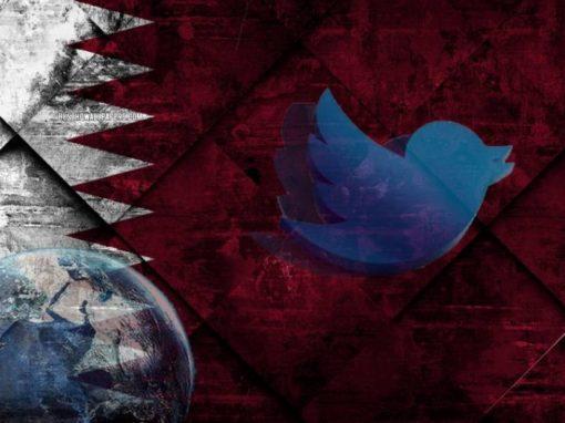 «تويتر».. منصة قطر والحزب الديمقراطي